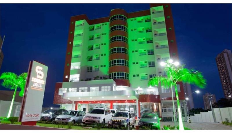 hotel-serras