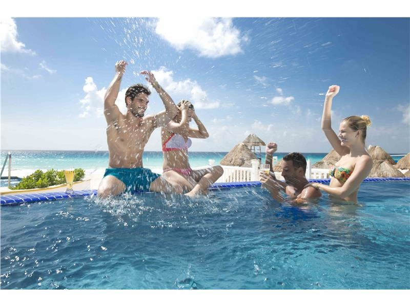Golden Parnassus All Inclusive Resort & SPA (adults only)