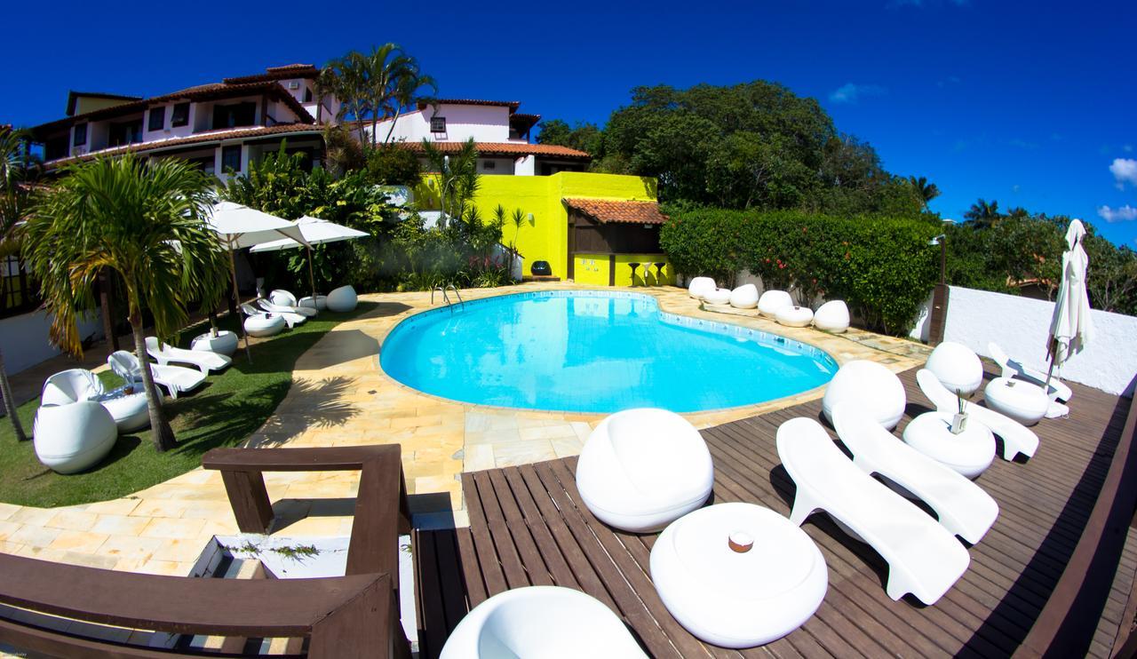 Buzios Arambaré Hotel