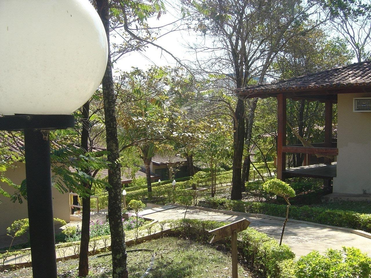Pousada do Ipê e Apartamento Le Jardin