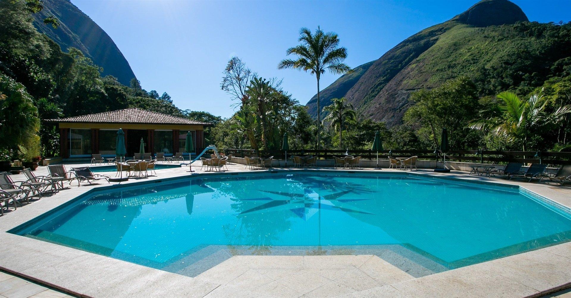 Foto Caminho Real Resort