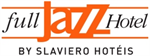 Full Jazz by Slaviero Hotéis