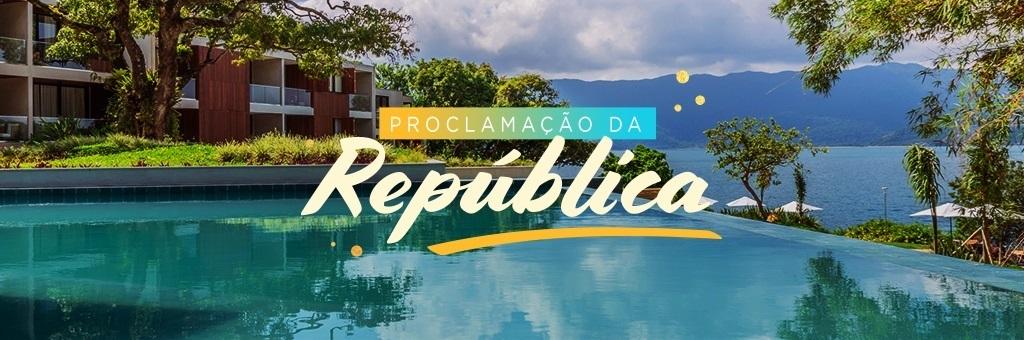 Feriado Proclamação da República 2021