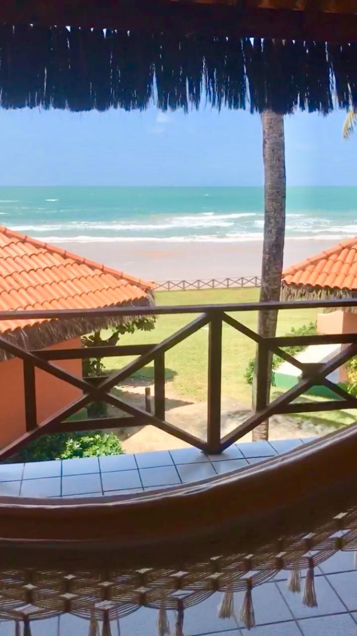 Vista Parcial Mar