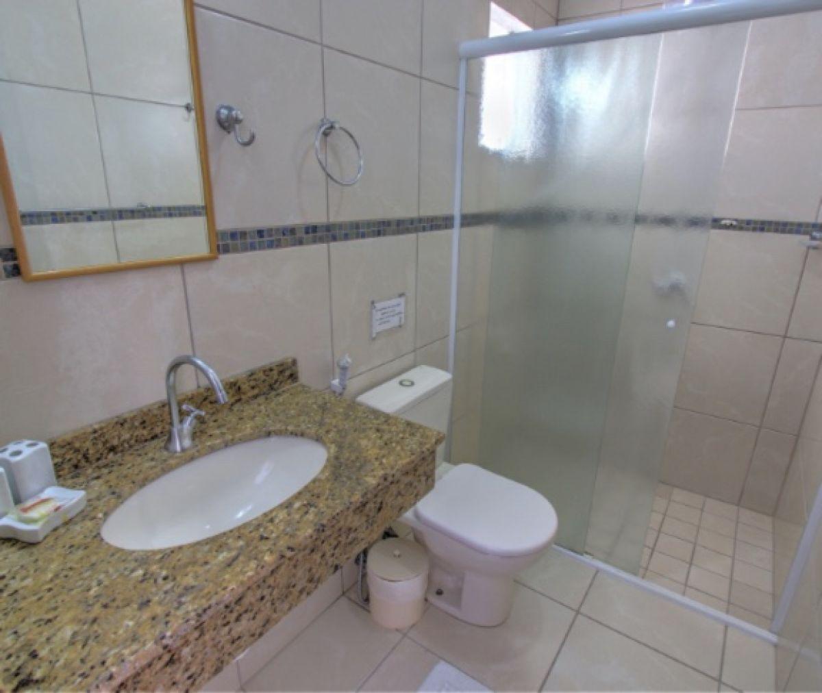 Apartamento Duplex 05 pax