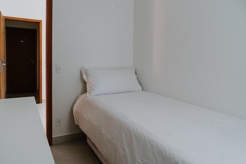 Apartamento 3 Dormitórios Jd das Palmeiras 2