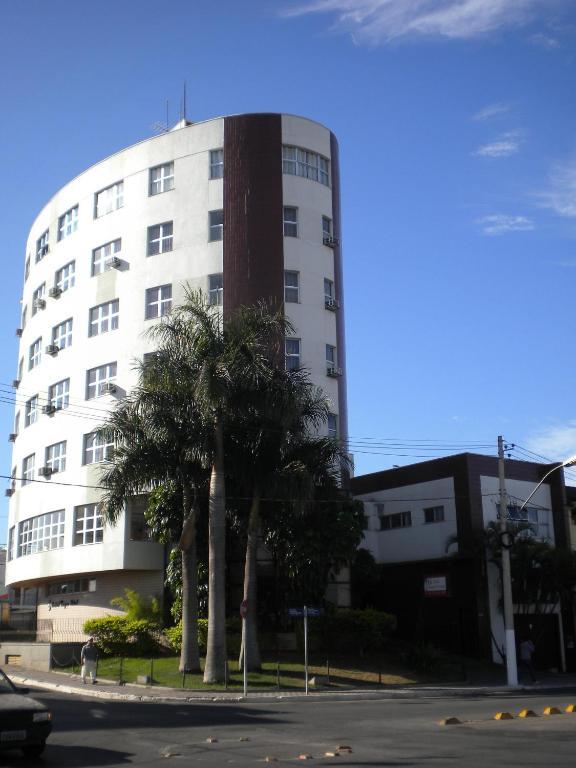 Summit Inn Hotel Pouso Alegre