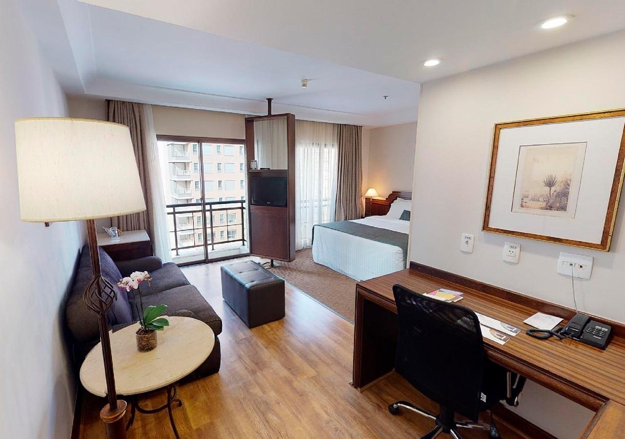 Suite House, 1 Cama de Casal