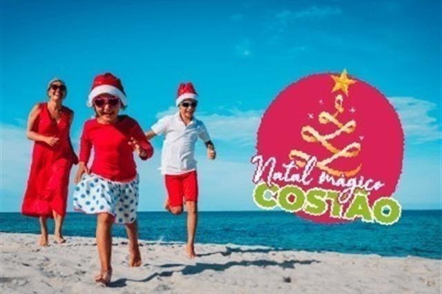 Natal com Aéreo BSB Vip Inclusive