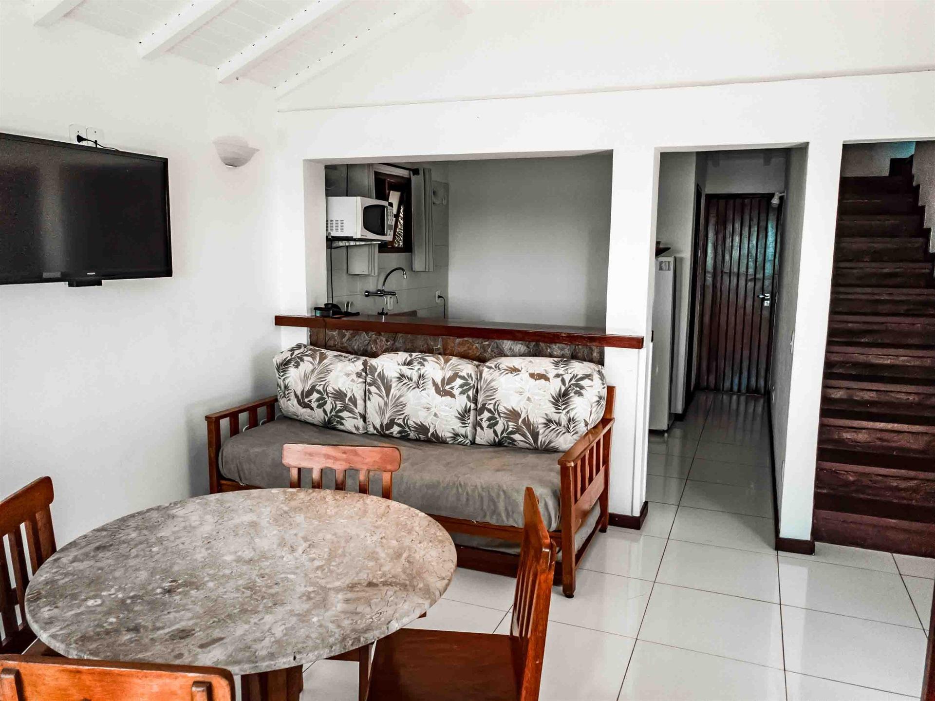 Apartamento de 1 quarto Standard