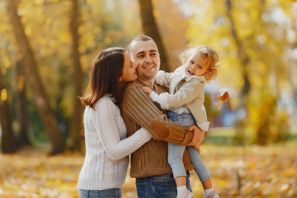 Família Cataratas