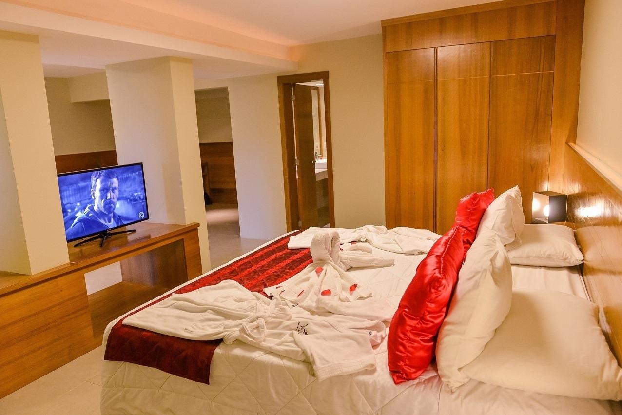 Quarto Master Hotel