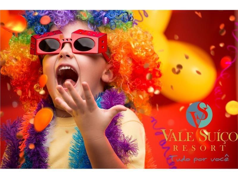 Carnaval 2022 - Parcelado Cartão de Crédito 6x