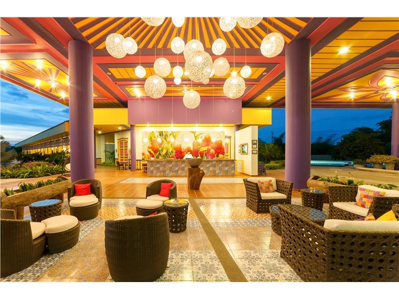 Larga estadía Mocawa Resort