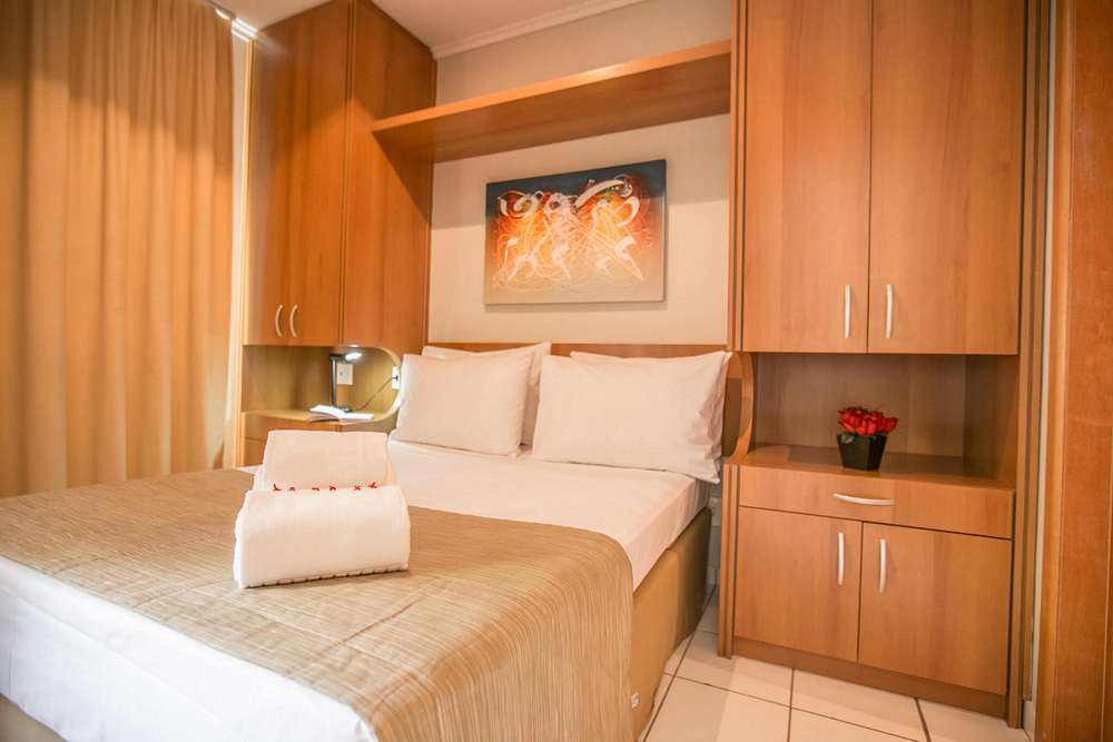 Multiparque Hplus Long Stay